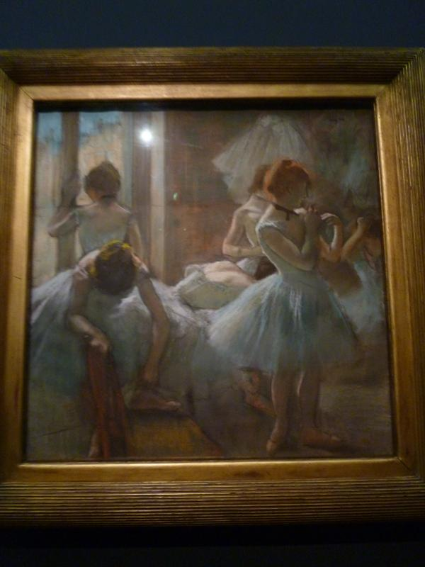 Musee d'orsay (10.30) (Artist: Degas)