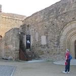 Templar castle...