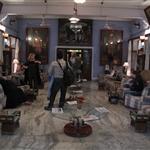 Bhanwar Vilas Palace, Karauli  - Lounge