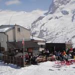 Ski Cervinia - Zermatt 2011