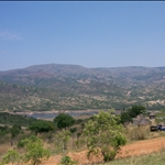 Mountains of Swaziland