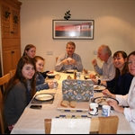 Christmas at Claremont House - December  2009 005.JPG