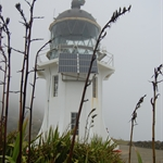 Phare de cape rienga