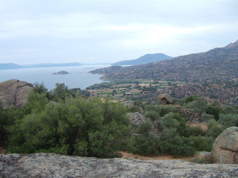 Herakleia - Kapikiri