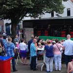 St. leendermarkt Urmond 2014