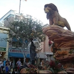 fun attractions at disneyland