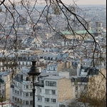 Montmatre Neighbourhood