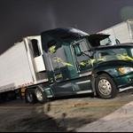 Trucky Night