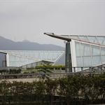 20100522宜蘭佛光大學, 淡江大學