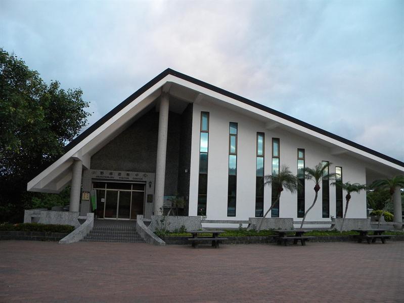 台東小野柳旅遊中心