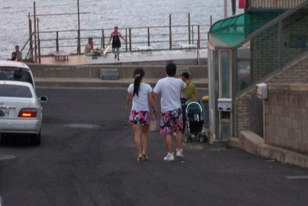 08/27 - dinnertime - 