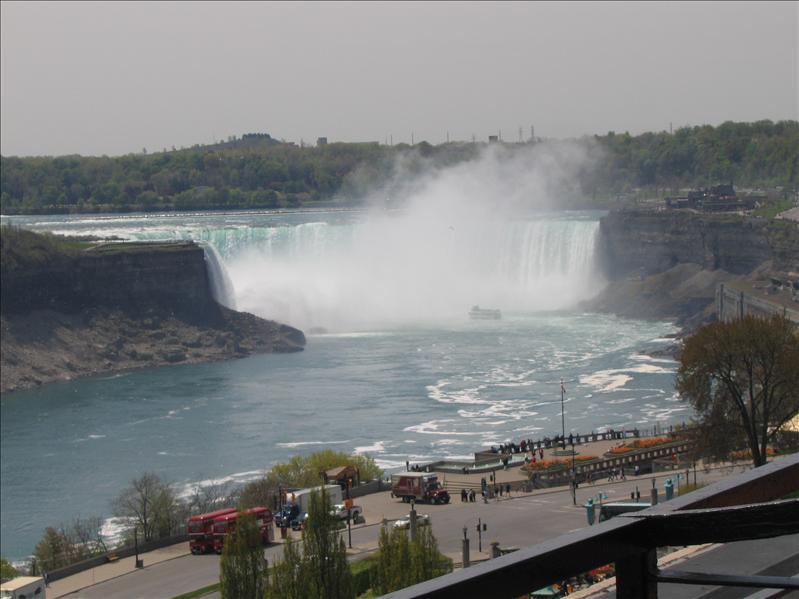 Niagara Falls - 08