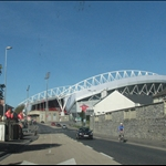 Thomond Area...the capital of rugby in all of Europe