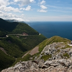 Cabot Trail, Nova Scotia (July2009)