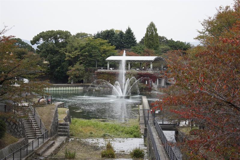 南禪寺外公園