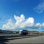 青嶼幹線收費廣場 Lantau Link Toll Plaza