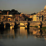 Rome : The Eternal City
