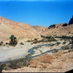 Matmata, Tunisia, Dec 2000