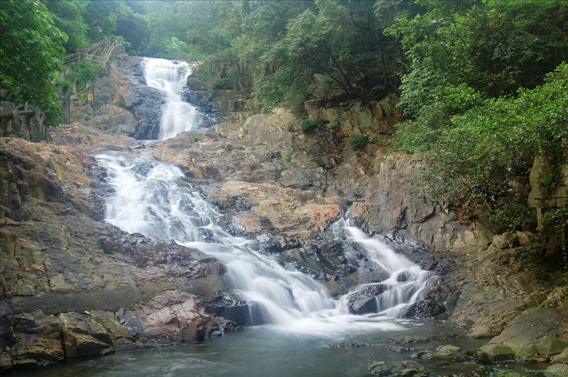 下塘坑 Ha Tong Hang (香港仔石澗 Aberdeen Stream)