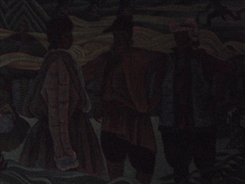 painting, Lijiang