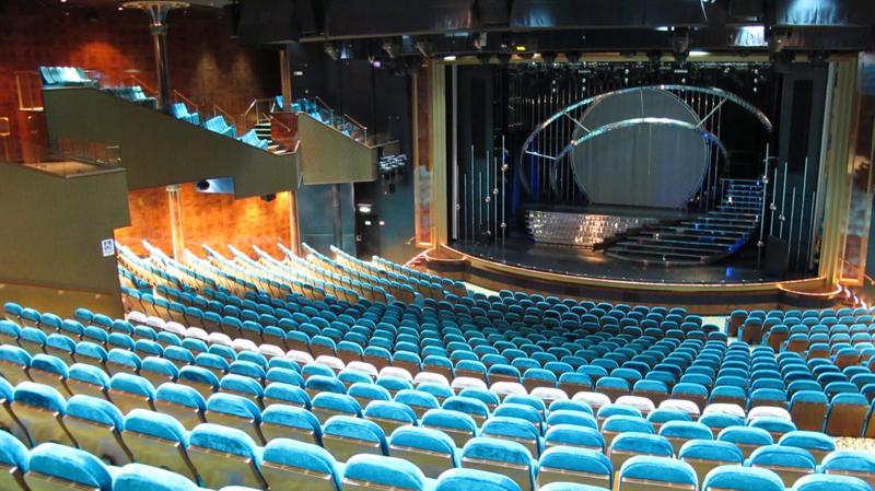 Stardust Theater
