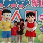 20100826 台北四天 D3 小人國主題樂園 Window on China Theme Park