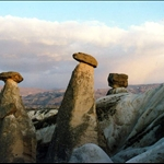 1996 Feb Cappadocia, Pamukkale, Ephesus, Istanbul , , , 
