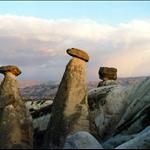 1996 Feb Cappadocia, Pamukkale, Ephesus, Istanbul 加柏都西亞, 棉花堡, 以弗所, 伊斯坦布爾