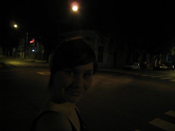 På vej hjem fra San Isidro