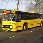 Van Sneltreinbus tot Brabantliner excursie