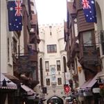 Perth, 29-31 Jan 09