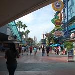 Orlando, Universial Studios