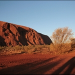 Alice Springs, Uluru