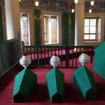 Mausoleums of the Sultans