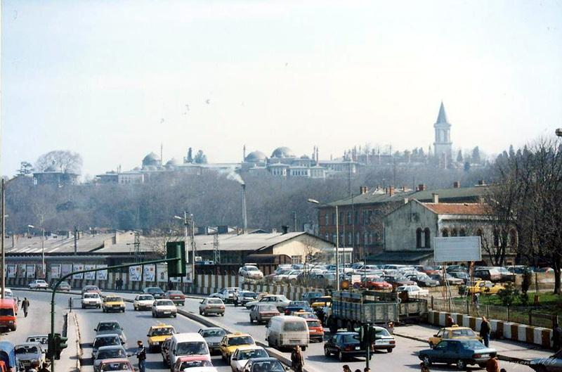 Istanbul 伊斯坦布爾