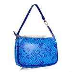 Louis Vuitton Cosmic Blossom Pochette Evening Clutch