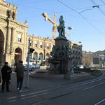 Zurich central