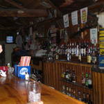 inside Reed Point Bar