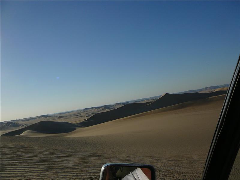 Siwa - Woestijn 21