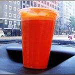紅蘿蔔汁Solo