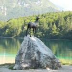 Bohinj Lake