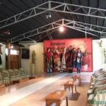 Leather Show near Selcuk