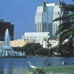 Fantasy Vacation Destination: Orlando