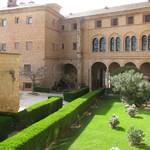 .. and Parador inside ....