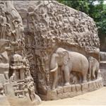 Mamallapuram - South India