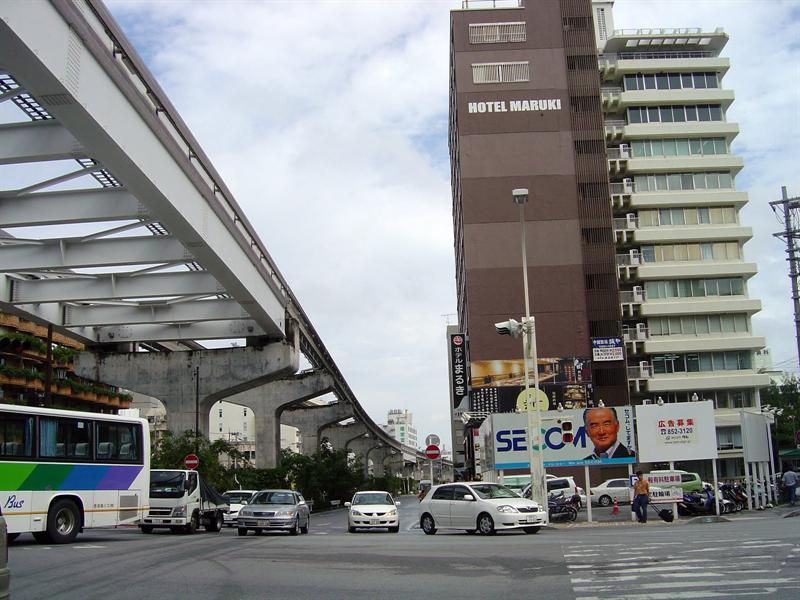 NAHA (那霸市)