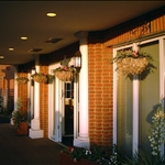 伯明翰旅馆