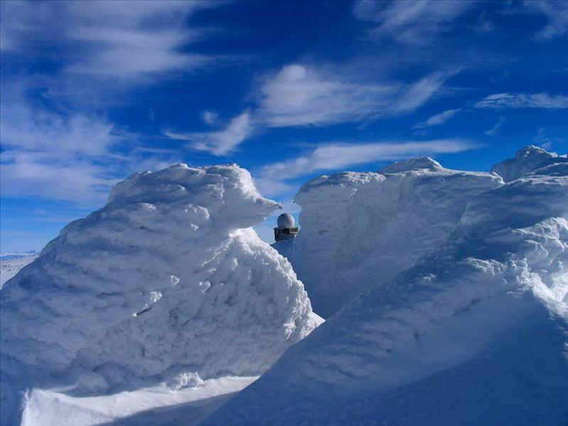 """Viewed from Cherni Vrah (""""Black Peak""""), Vitosha"""