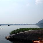Susquehanna River 6-27-2010