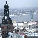 NewYear Riga 2010